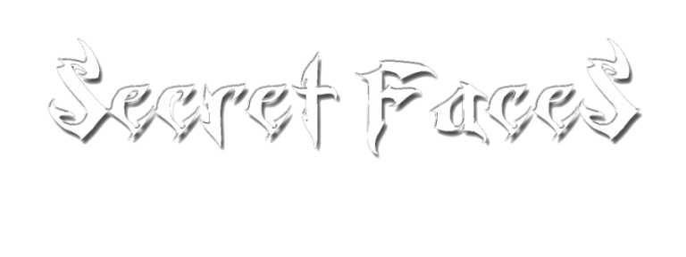 Secret Faces logo
